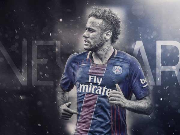 Khoảnh khắc sân cỏ tuyệt đẹp của Neymar