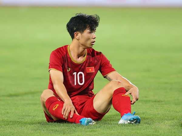 Nguyễn Công Phượng là một thiên tài bóng đá người Việt Nam