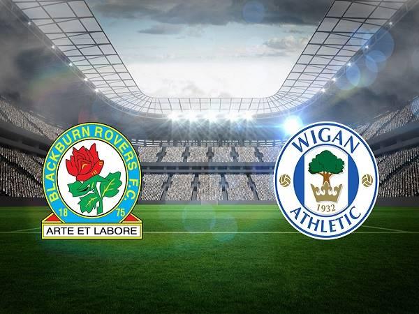 Nhận định Blackburn vs Wigan, 2h45 ngày 24/12