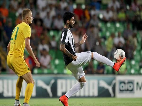 Nhận định Panionios vs PAOK, 00h30 ngày 20/12
