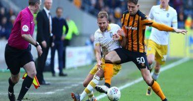 Nhận định Sheffield Wednesday vs Hull City, 22h00 ngày 1/1