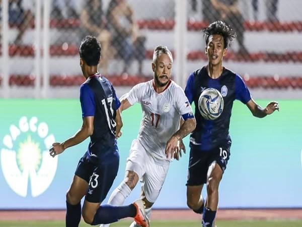 Nhận định U22 Myanmar vs U22 Campuchia, 19h00 ngày 2/12