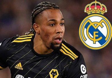 Adama Traore sẵn sàng phản bội Barca để khoác áo Real