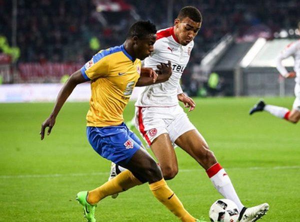 Nhận định Jahn Regensburg vs Dynamo Dresden