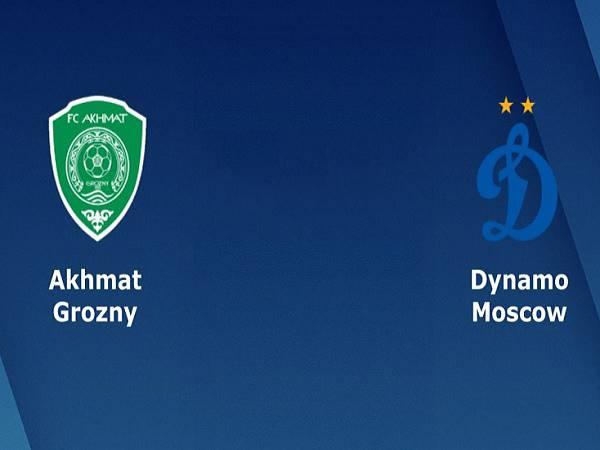 Nhận định kèo Akhmat Grozny vs Dynamo Moscow 23h30, 13/3 (VĐQG Nga)