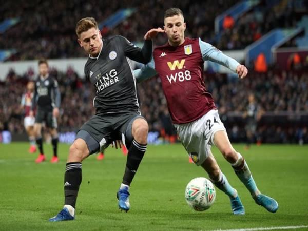 Nhận định tỷ lệ Leicester City vs Aston Villa (3h00 ngày 10/3)