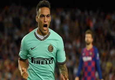 Tin chuyển nhượng 4/3: Barcelona đang nỗ lực chiêu mộ Lautaro Martinez