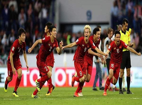 Các giải đấu quan trọng của bóng đá Việt Nam trong năm 2020