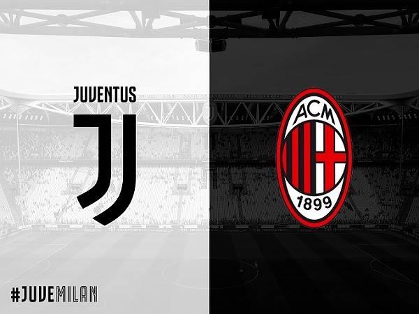 Nhận định Juventus vs AC Milan, 2h00 ngày 13/06