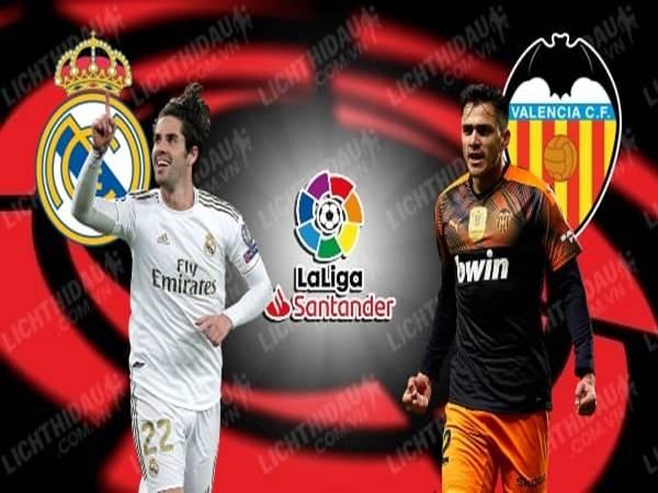 Nhận định Real Madrid vs Valencia, 03h00 ngày 19/6