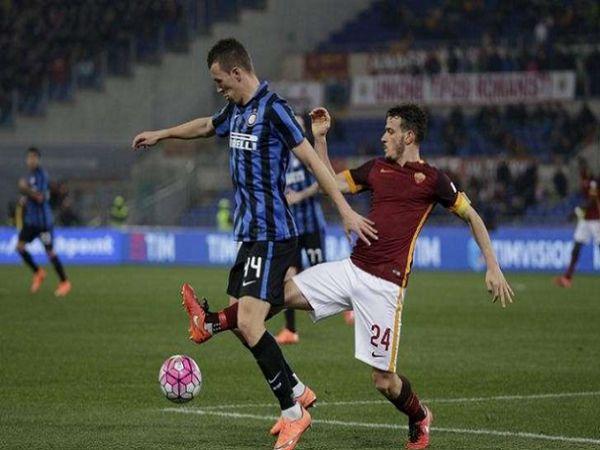 Nhận định kèo AS Roma vs Inter Milan