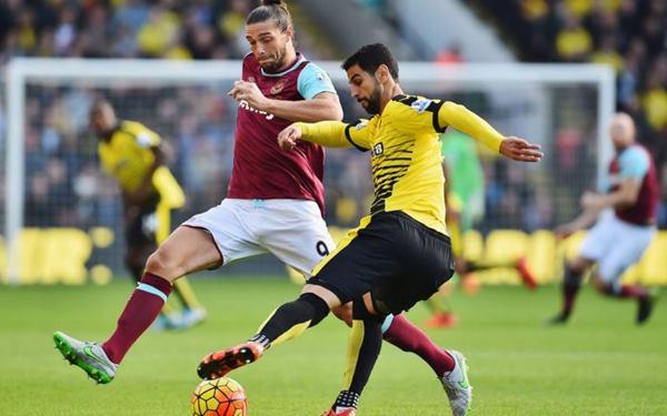 Nhận định trận đấu giữa West Ham vs Watford, 2h00 thứ 7 ngày 18/7