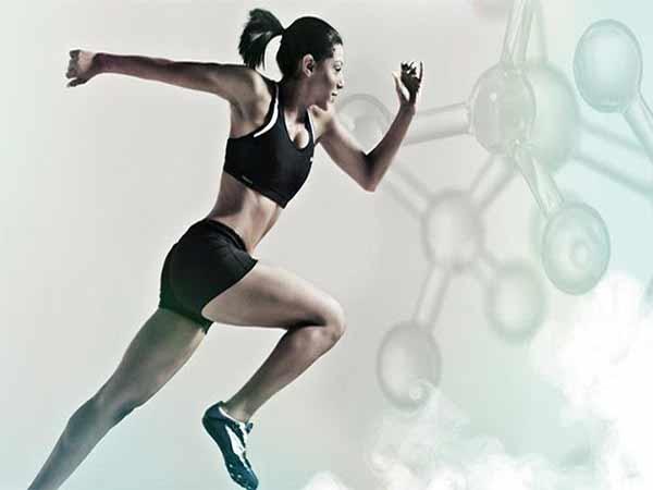 Chạy bộ là cách tăng sức đề kháng và giảm cân hiệu quả