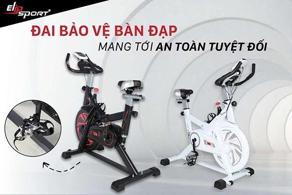 Đạp xe là hình thức rèn luyện sức khỏe phù hợp với cả gia đình