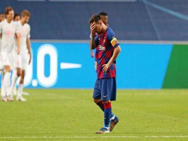 Điểm tin bóng đá ngày 17/8: HLV Leipzig bị sốc vì trận thảm bại của Barca