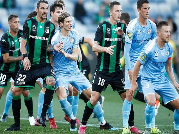 Nhận định soi kèo Melbourne City vs Western United, 14h00 ngày 26/08
