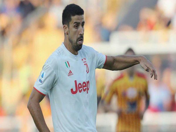 Chuyển nhượng tối 25/9: Khedira sắp thành cầu thủ tự do
