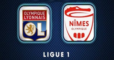 Nhận định Lyon vs Nimes 02h00, 19/09 - VĐQG Pháp