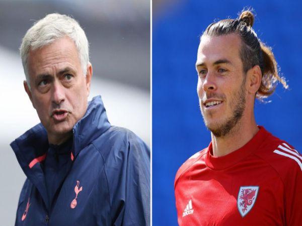 Bóng đá Anh 2/10: Mourinho xác nhận khả năng Bale ra sân gặp MU