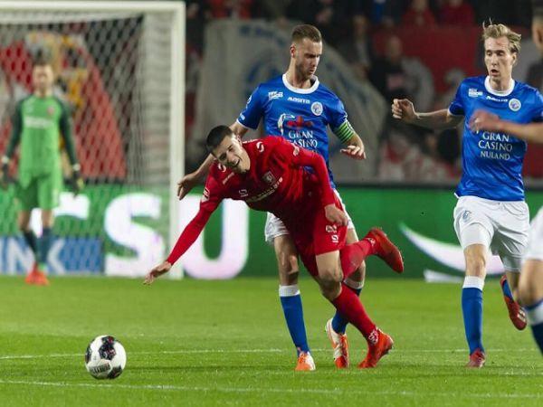 Nhận định soi kèo bóng đá Den Bosch vs Helmond, 01h00 ngày 13/10