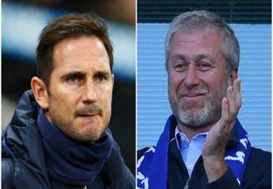 Tin CN 21/10: Chelsea tìm người thay thế HLV Frank Lampard