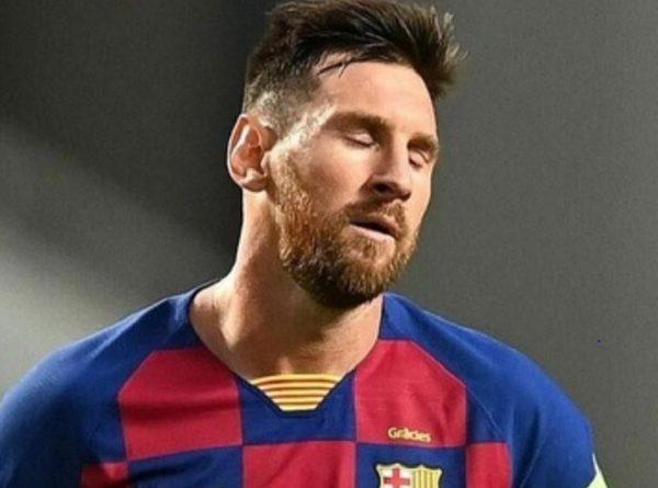 Chuyển nhượng 24/11: Man City quyết chiêu mộ Messi bằng mọi giá