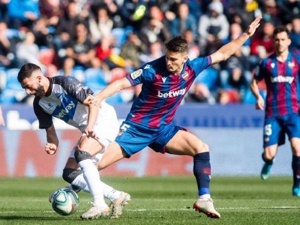 Nhận định bóng đá Levante vs Elche, 20h00 ngày 21/11 - La Liga