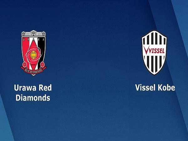 Nhận định Vissel Kobe vs Urawa Red Diamonds, 16h00 ngày 18/11/2020