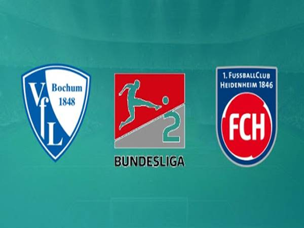 Nhận định kèo Bochum vs Heidenheim, 00h30 ngày 19/12