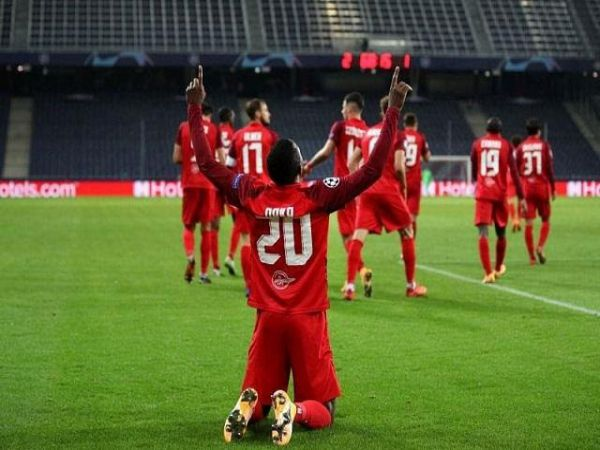 Nhận định tỷ lệ Lokomotiv Moscow vs Salzburg, 00h55 ngày 02/12