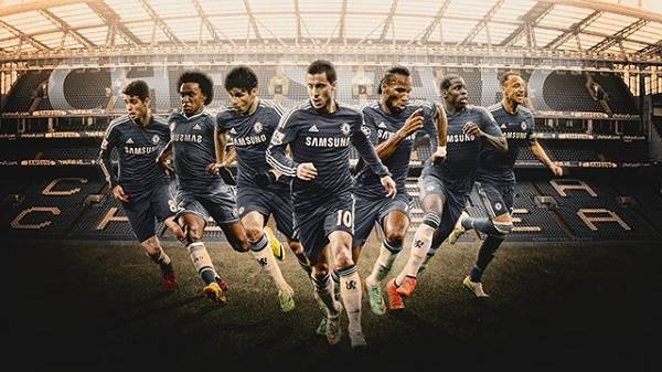 Hình ảnh Chelsea đẹp nhất được NHM yêu thích