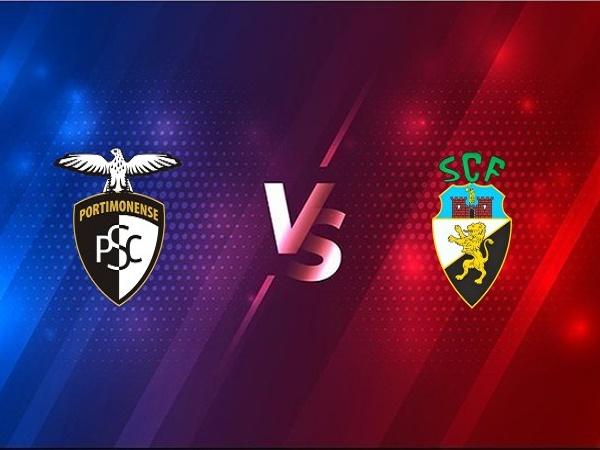 Nhận định Portimonense vs Farense – 04h15 05/01, VĐQG Bồ Đào Nha