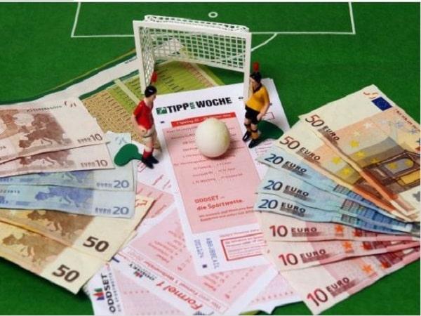 4 công thức dự đoán bóng đá hàng đầu giúp bạn thắng nhà cái