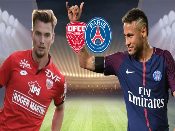 Nhận định, Soi kèo Dijon vs PSG, 23h00 ngày 27/2 - Ligue 1