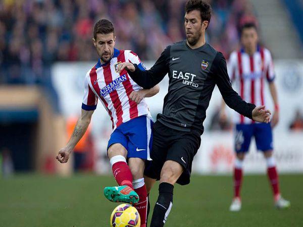 Nhận định tỷ lệ Levante vs Atletico Madrid, 01h00 ngày 18/02