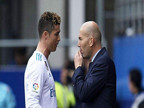 Tin chuyển nhượng sáng 16/3 : Zidane muốn Ronaldo trở lại Real