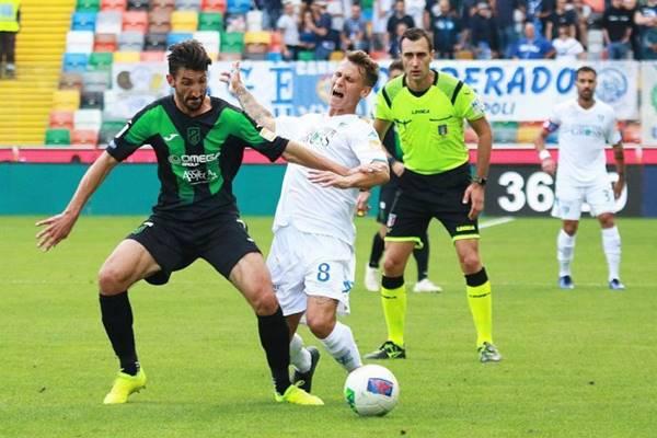 Nhận định bóng đá Empoli vs Pordenone, 01h00 ngày 17/03