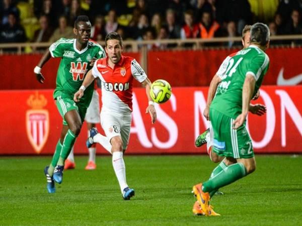Nhận định trận đấu Saint Etienne vs Monaco (3h00 ngày 20/3)