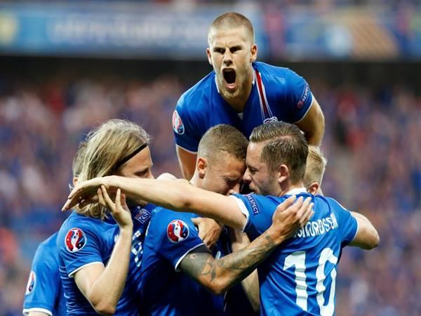 Nhận định tỷ lệ Liechtenstein vs Iceland (1h45 ngày 1/4)