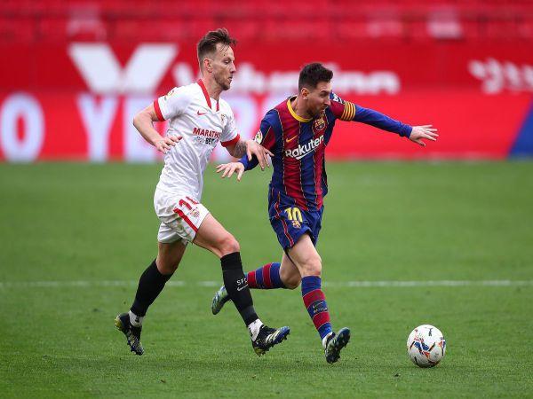 Nhận định kèo Barcelona vs Sevilla, 3h00 ngày 4/3 - Cup Nhà Vua