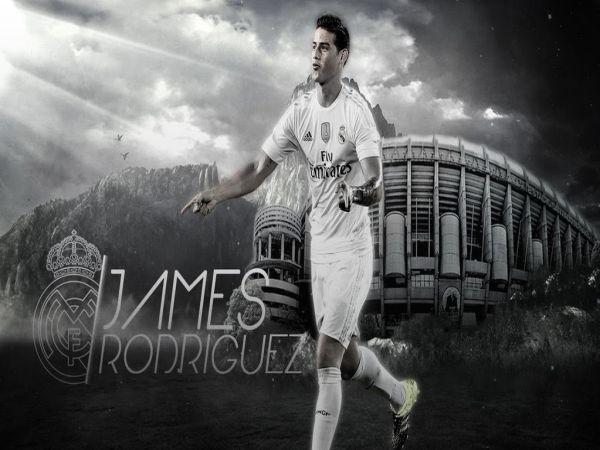 Tiểu sử James Rodriguez – Thông tin sự nghiệp cầu thủ của James