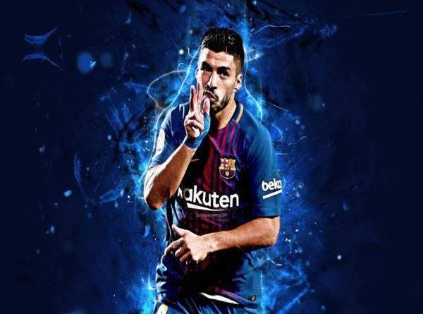 Luis Suarez – Sinh ra để trở thành ngôi sao của El Clasico