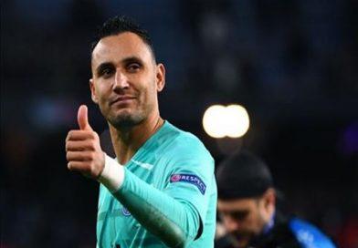Chuyển nhượng 27/4: Keylor Navas ký hợp đồng với PSG