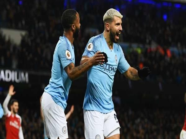 Chuyển nhượng BĐ Anh 13/4: Man City đã có người thay Sergio Aguero