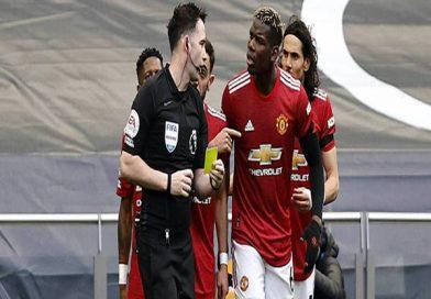 Chuyển nhượng chiều 12/4: Đồng đội muốn Paul Pogba ở lại