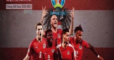 Đội hình Áo tại Euro 2021 - Sự đoàn kết có làm nên chiến thắng