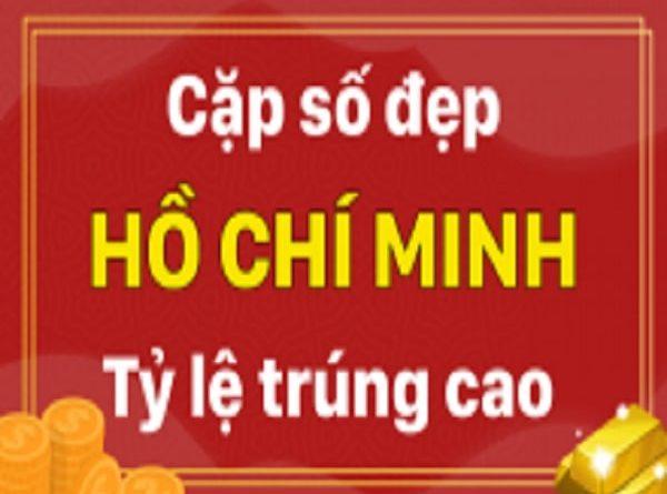Dự đoán xổ số Hồ Chí Minh 19/4/2021
