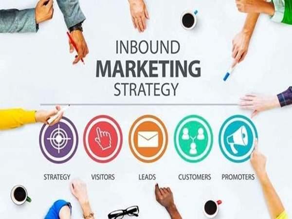 Các giai đoạn của Inbound marketing