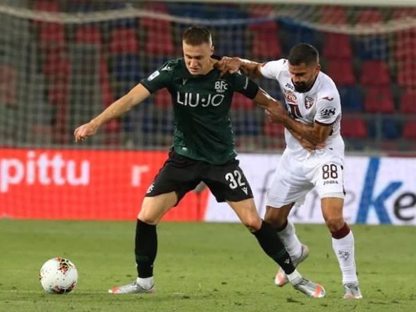Nhận định bóng đá Bologna vs Torino, 1h45 ngày 22/4
