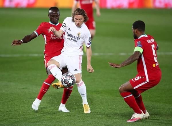 Nhận định trận đấu Liverpool vs Real Madrid, 02h00 ngày 15/4